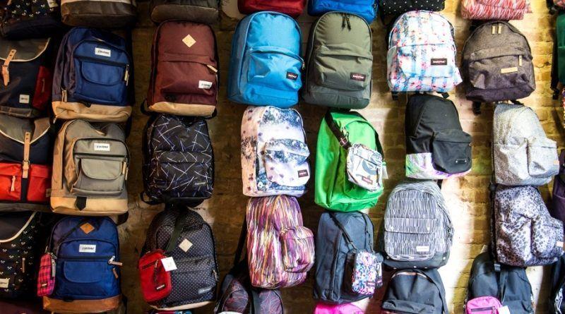 Какие рюкзаки для девочек нынче в моде
