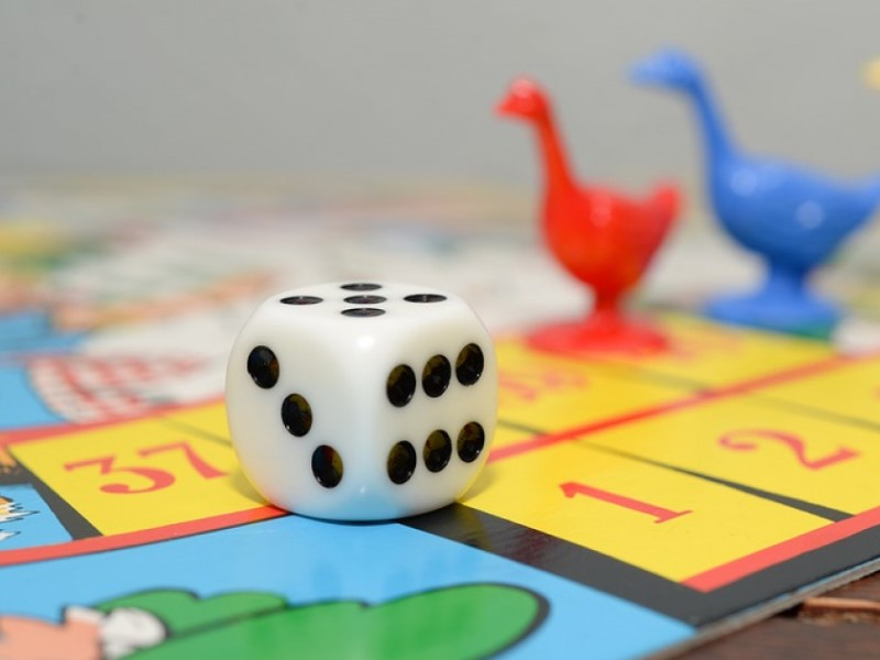 Настольные игры для детей - полезная альтернатива гаджетам