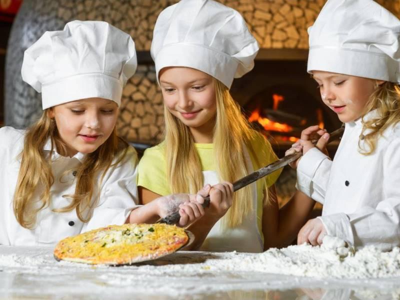 Кулинария для детей: как выбрать подходящий мастер-класс или курс