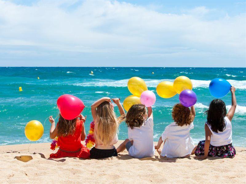 совместного отдыха с детьми