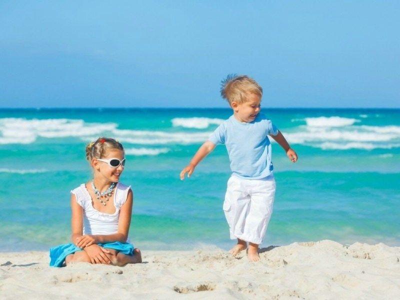 Как выбрать отель для отдыха с ребенком - все нюансы семейного отдыха