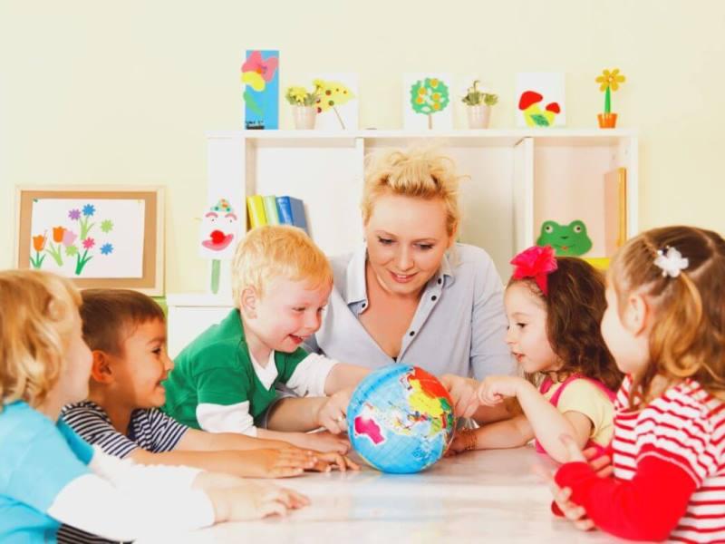 Нужен ли ребенку английский детский садик и на что обращать внимание при выборе