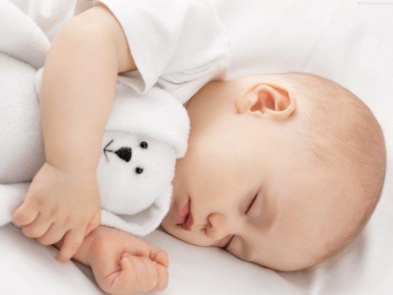 Матрас детский для сна
