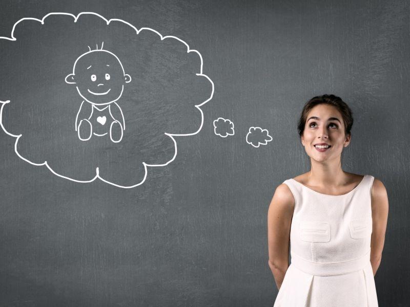 Первая беременность: что нужно знать