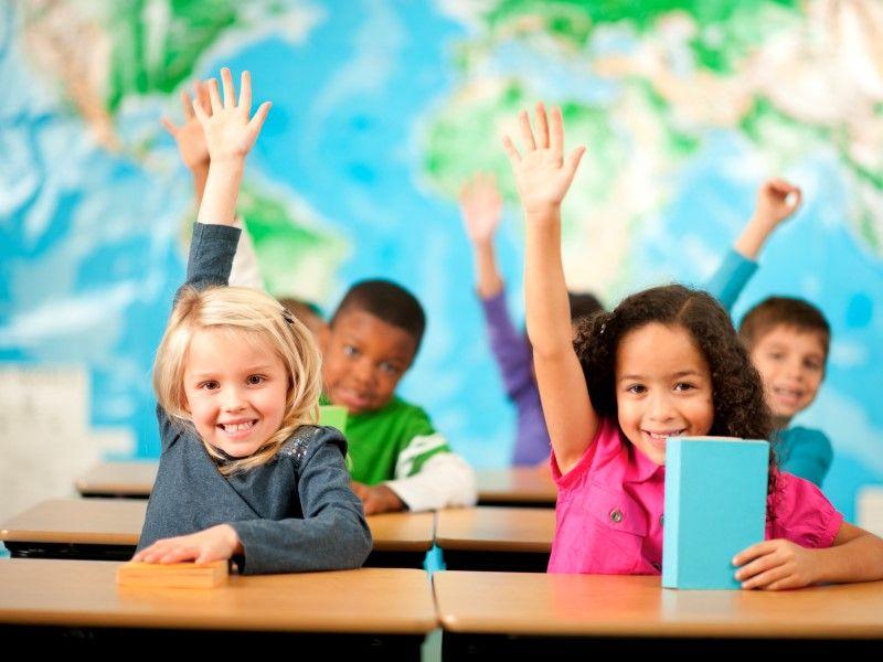успеваемость ребенка в школе