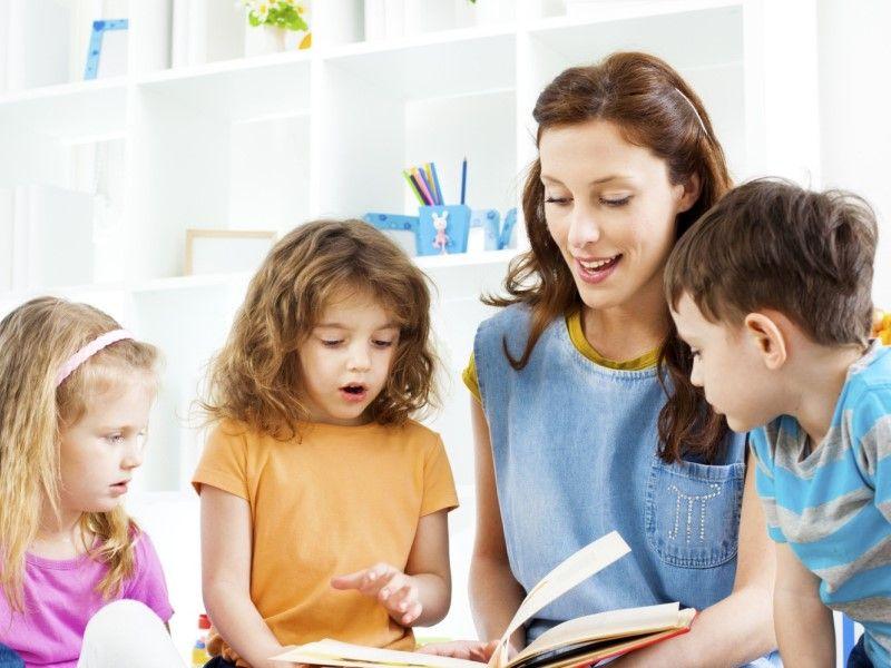 Этапы развития речи ребёнка