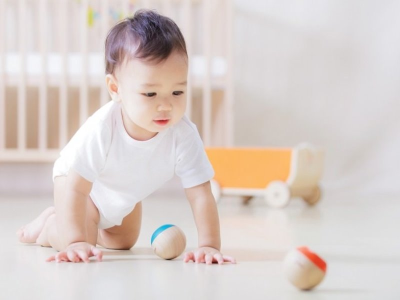 Игрушки для ребенка от 1 года до 2 лет