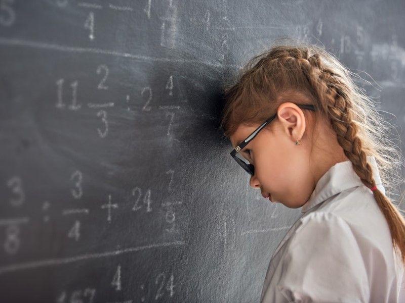Во сколько лет отдать ребенка в школу
