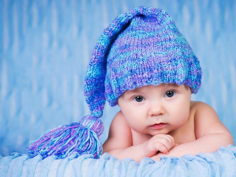 подобрать шапочку малышу