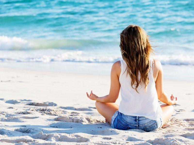 Как безопасно и правильно снимать стресс