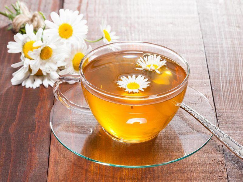 Какой чай можно пить кормящей маме: