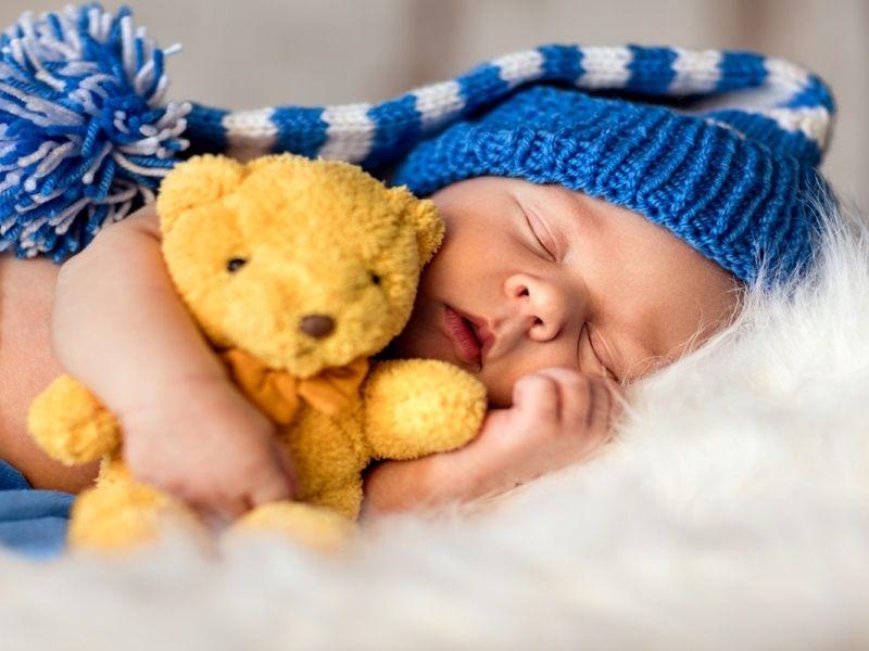 Нужен ли ребенку дневной сон: потребности детей разного возраста