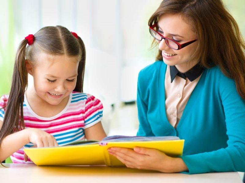 Кто и как должен заниматься развитием ребенка до школы