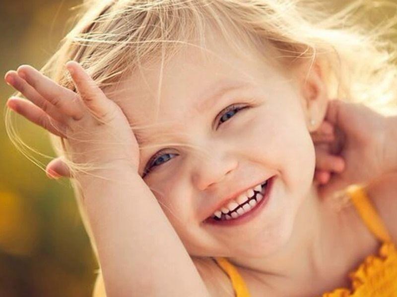 Польза смеха в развитии детей