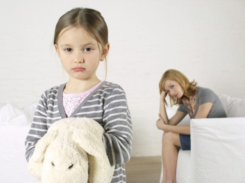 Как справиться с кризисом 6 лет у ребёнка