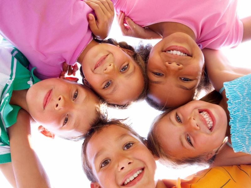 Какую роль в семье играют наши дети?