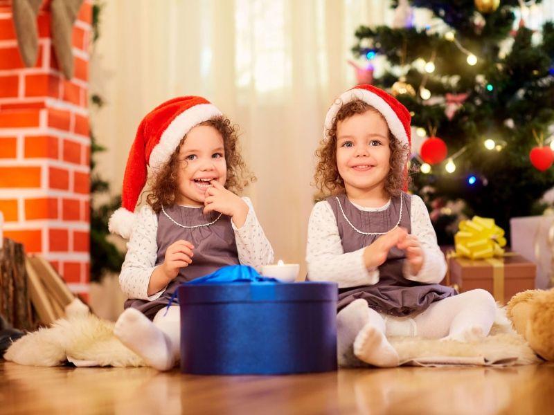 Смысл праздника Рождества для детей: как объяснить