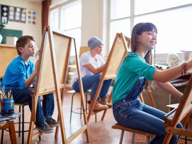 Нужны ли ребенку внешкольные занятия