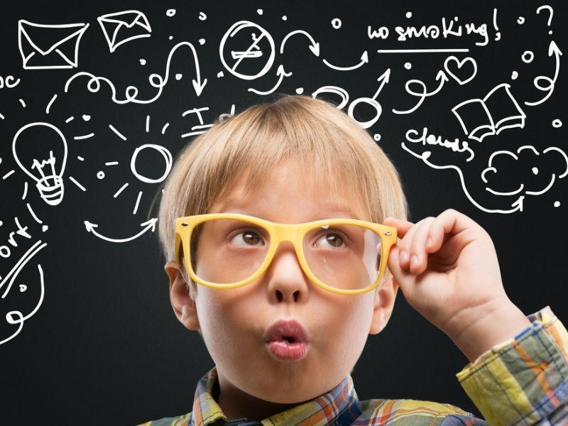 Как развить память ребенка: игры и упражнения для развития памяти