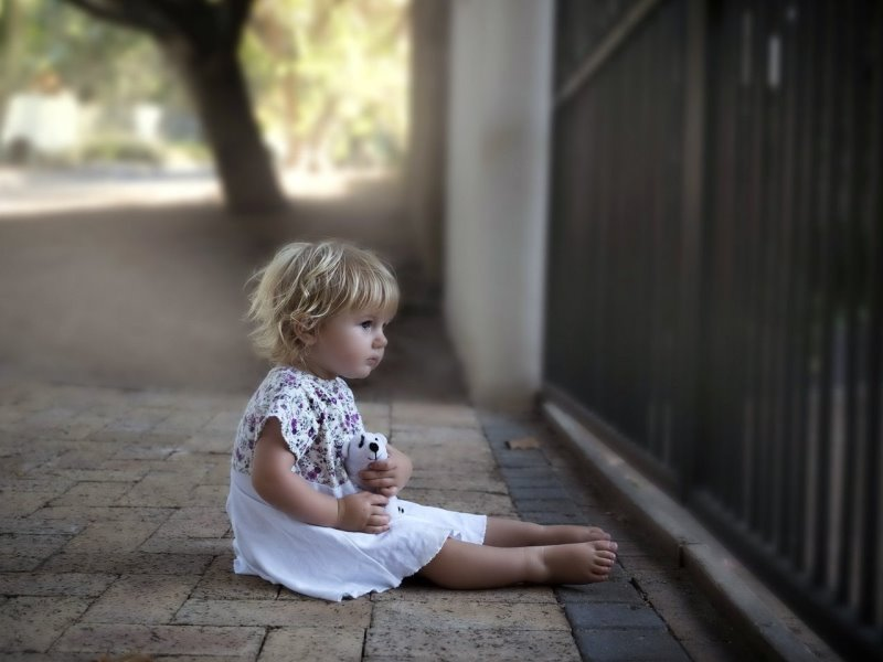 Как поднять иммунитет ребенка в условиях мегаполиса