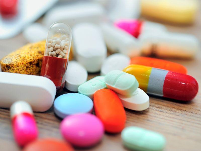 поливитамины для ребенка
