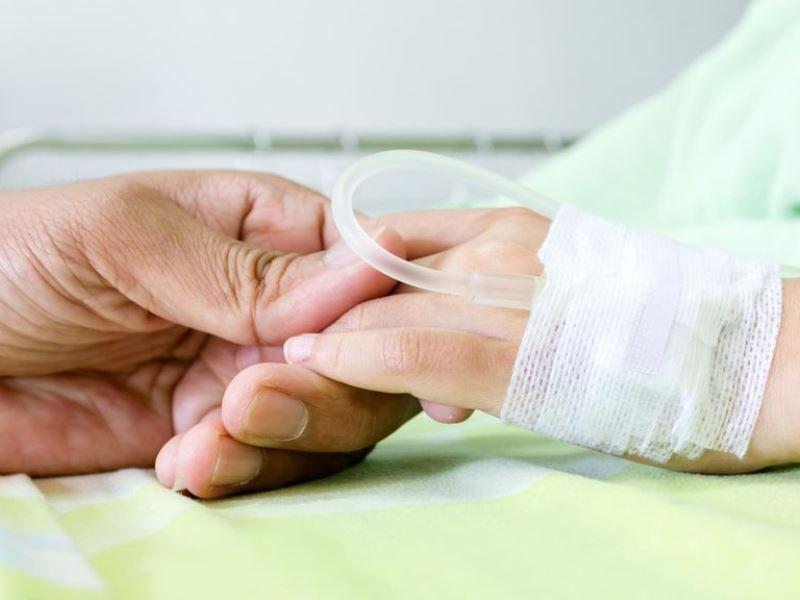Снизить риск рака у ребенка