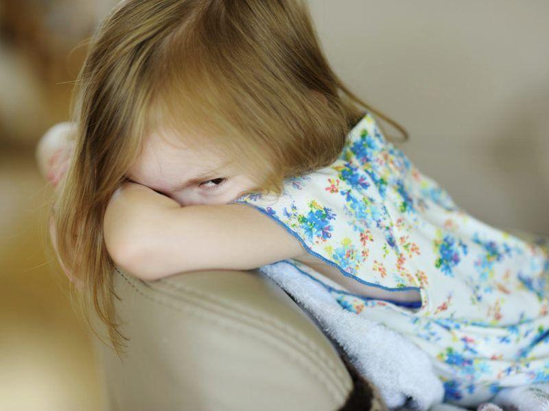 Почему ребенок все отрицает