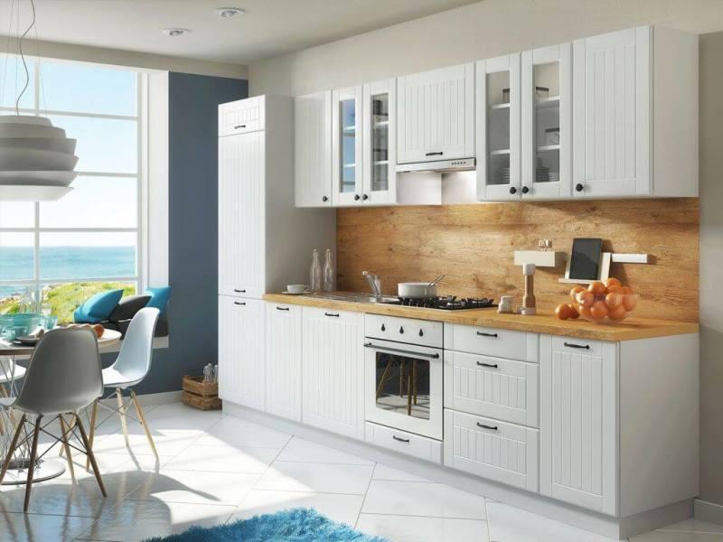 Дизайн кухни – новинки интерьера