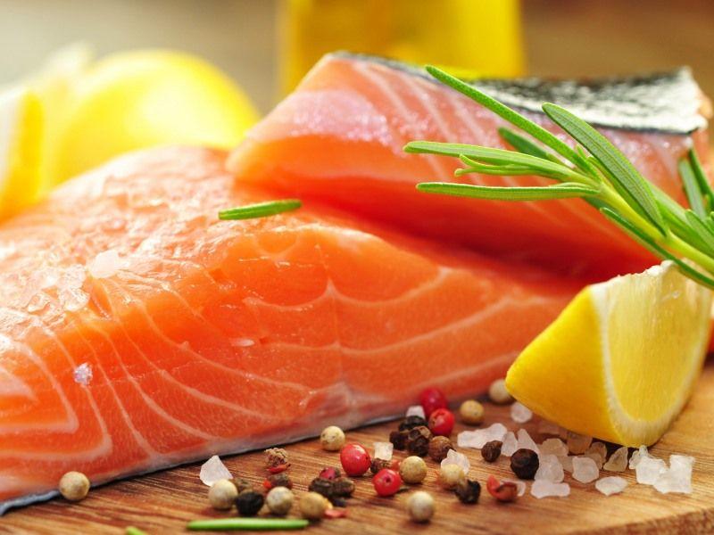 Можно ли детям давать семгу: рыба сёмга в детском питании, польза и вред