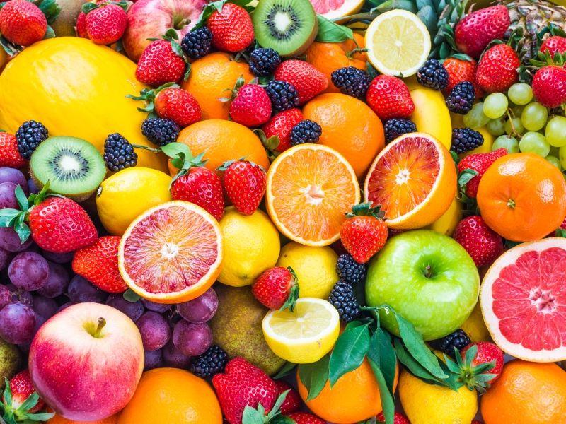 Фруктовые и ягодные десерты для детей: 5 оригинальных рецептов