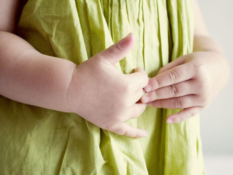 Кишечная инфекция у ребенка летом