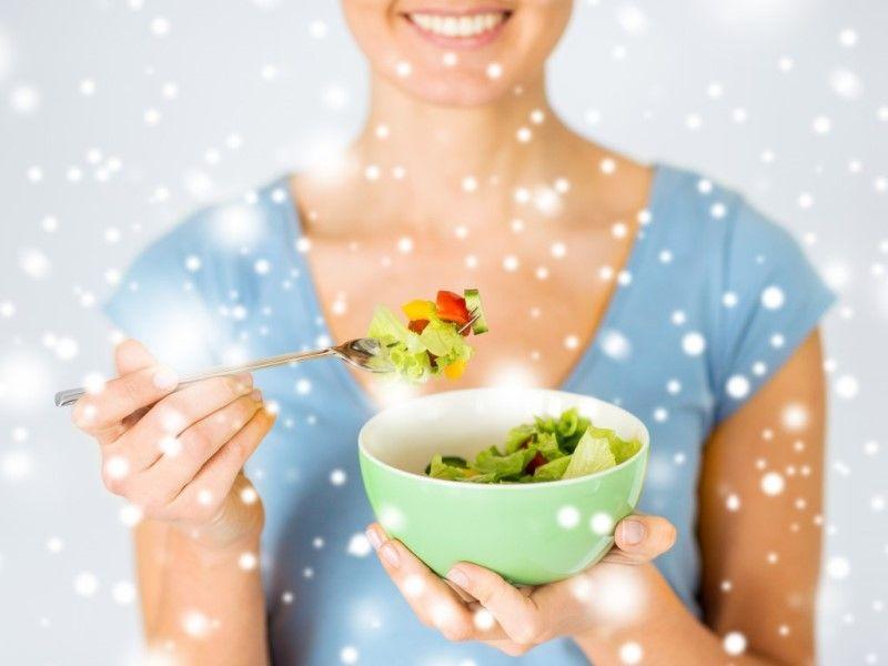 Витаминное питание в зимне-весенний период: как сохранить здоровье после холодов