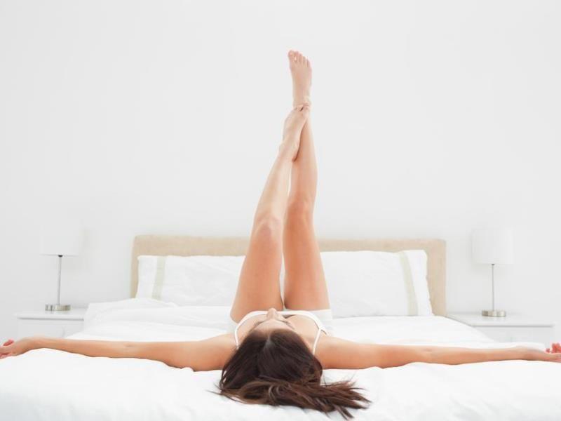 Бодрящая зарядка по утрам: ключ к здоровью
