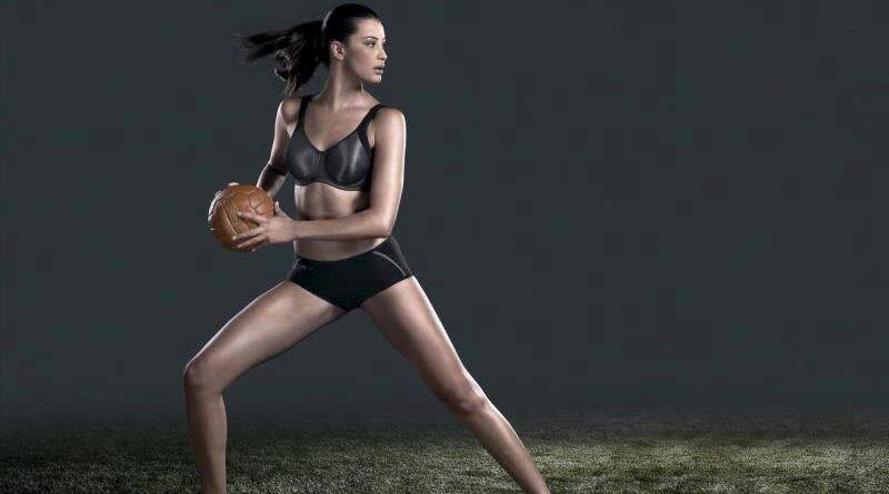 Белье для спорта: как выбрать и ухаживать
