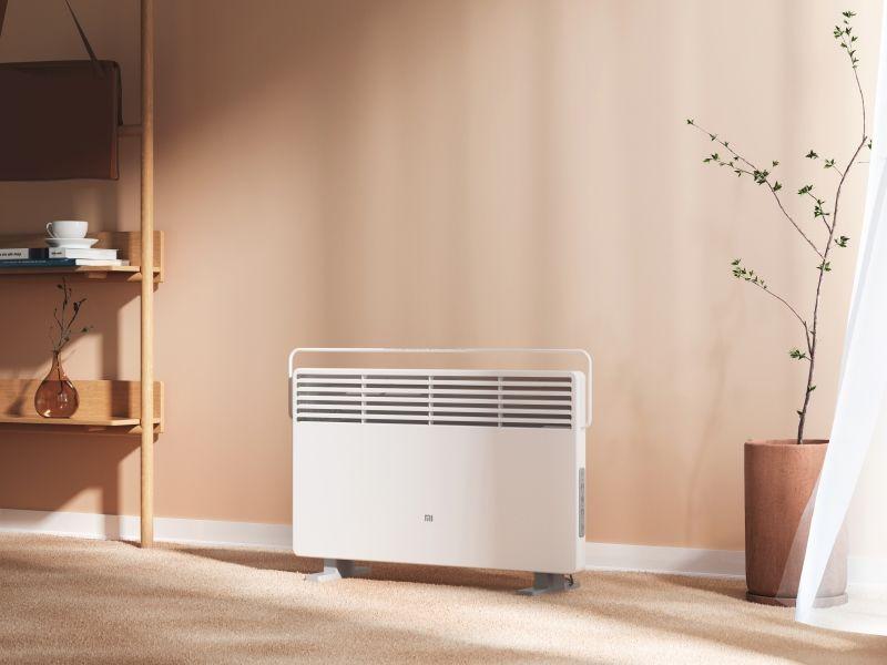 Тепло вашего дома: виды и выбор обогревателя для дома