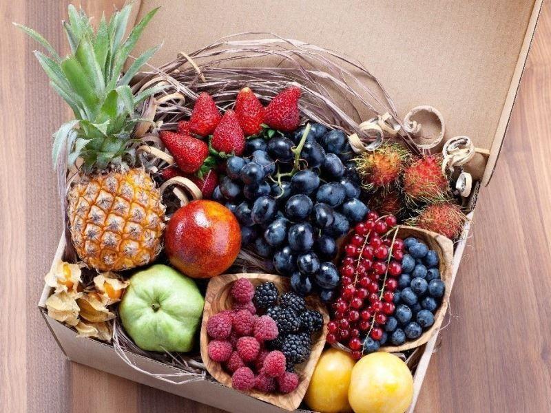 Как помочь фруктам быстрее дозреть