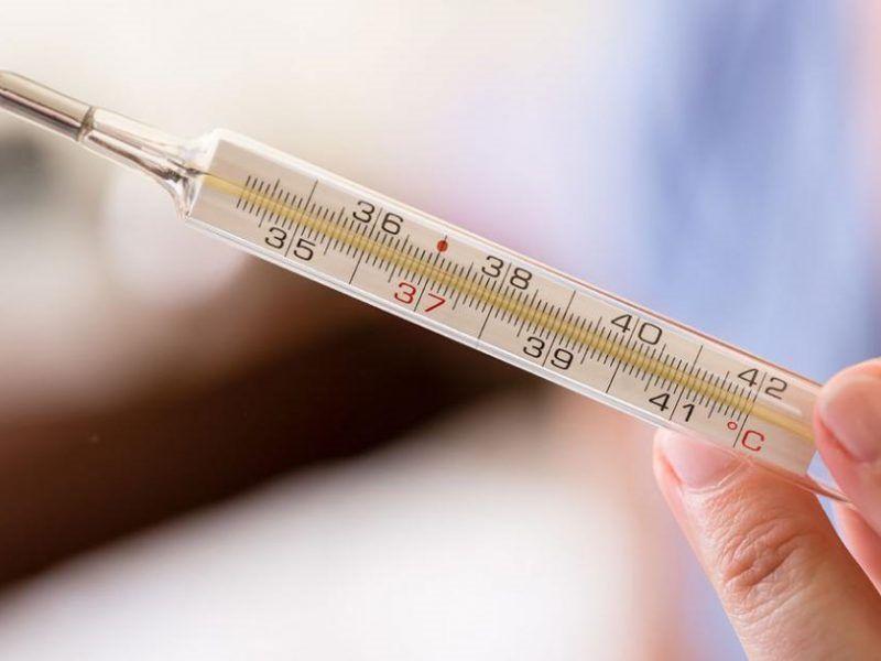 Базальная температура