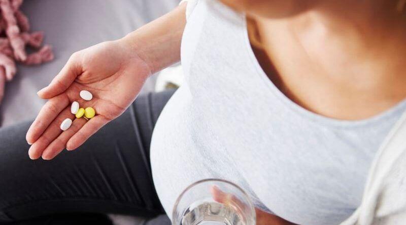 Аскорутин во время беременности